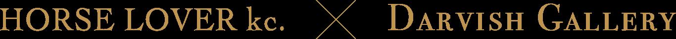 ホースラバーkc. ダルビッシュ ギャラリーロゴ